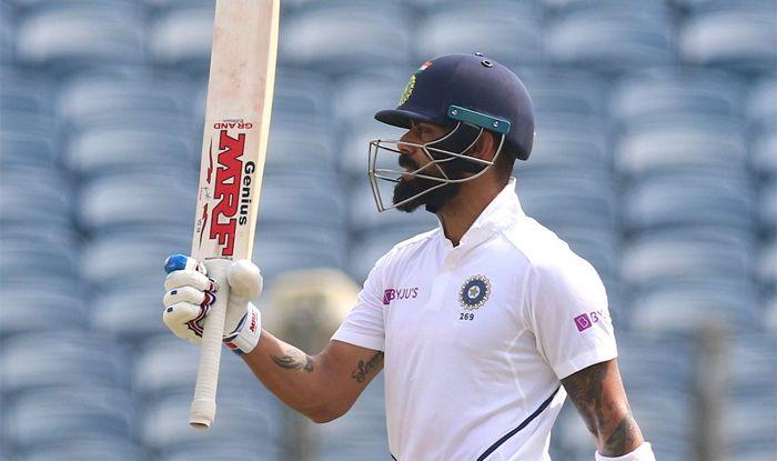 Virat Kohli Overtakes Sachin Tendulkar, Virender Sehwag For Most Double-Centuries in Tests; Gets to 7000 Test Runs