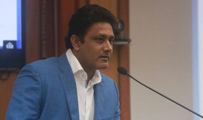 No Certainty Over Ashwin Captaining Kings XI Punjab: Anil Kumble