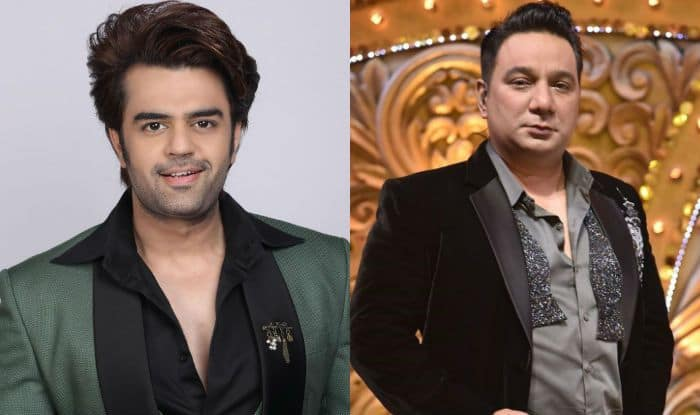 Nach Baliye 9 New Controversy: Maniesh Paul And Ahmed Khan's Fight Halts The Shoot