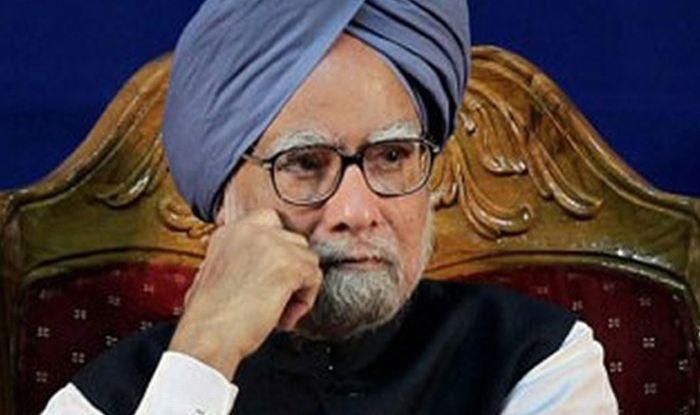 Vice President Naidu Nominates Manmohan Singh to Parliament Panel on Finance