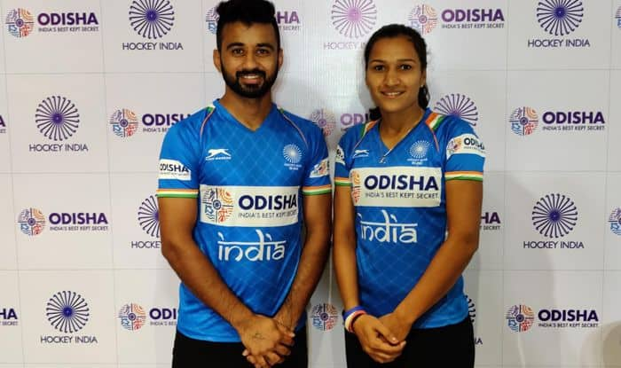 Manpreet, Rani to Lead India Men and Women Teams in FIH Qualifiers