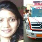 Marathi Actor Pooja Zunjar Passes Away After Delivering Baby, Family Blames Lack of Ambulance