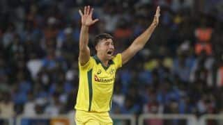Marcus Stoinis Dropped From Australia T20I Squad