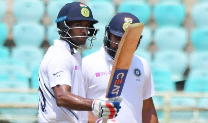 Highlights: Ind vs SA 1st Test Match, Day 2: South Africa in trouble at 39/3 after India declare on 502/7