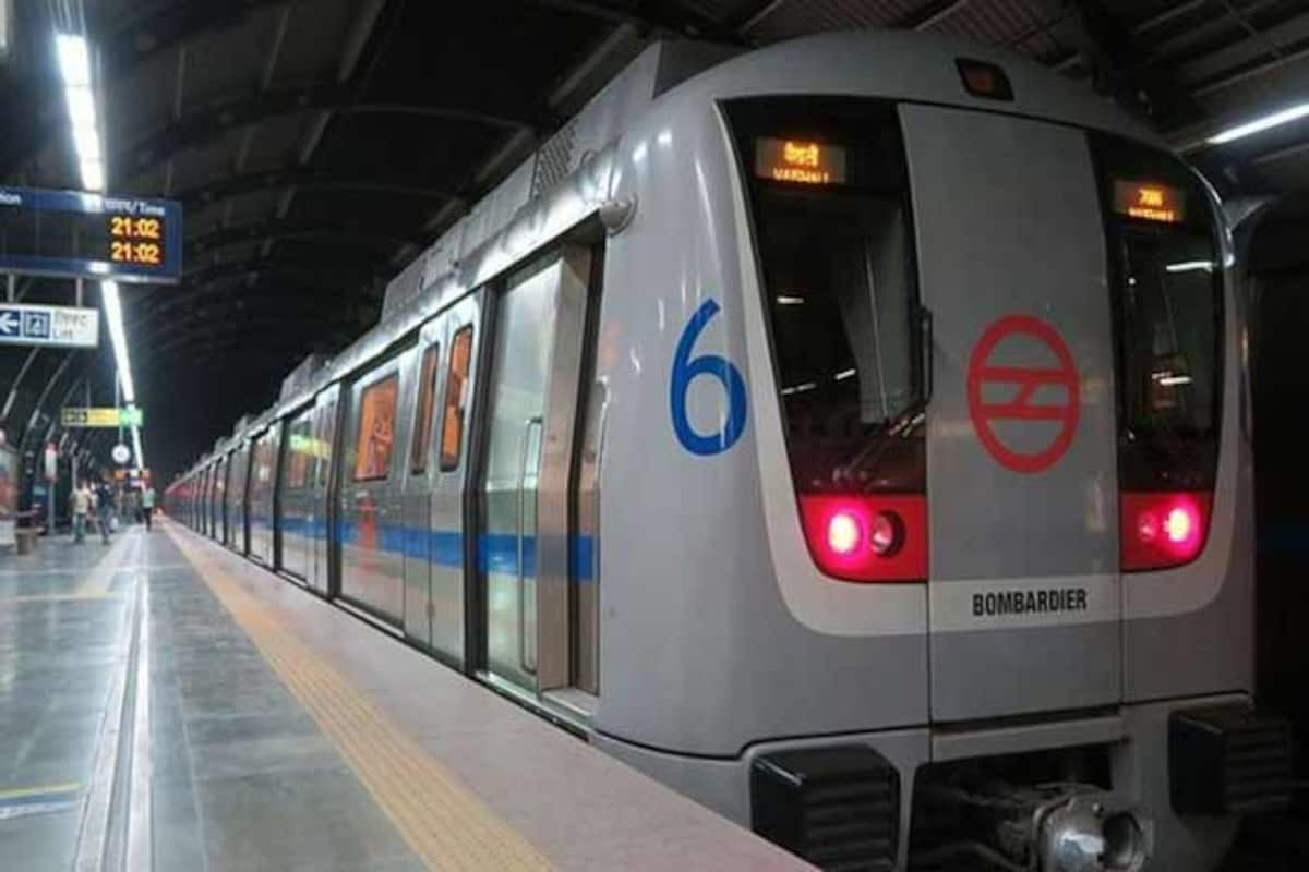 Lockdown 4.0: When Will Delhi Metro Open? Not before May 31 at ...