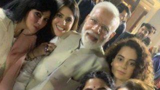 PM Narendra Modi to Bollywood: Create Films on Mahatma Gandhi And Gandhism