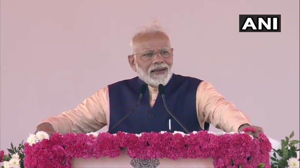Kashmir Will Have Political Stability Now, Says Modi as J&K and Ladakh Become UTs