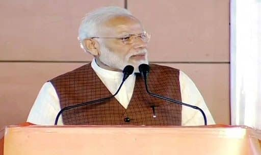 'People of Maharashtra And Haryana Have Reposed Their Faith in us Again,' Says PM Modi at Party's Parliamentary Board Meeting