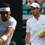 Rafael Nadal, Andy Murray Named in Davis Cup Squads