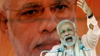 Don't Make Unnecessary Statements on Ayodhya, PM Modi Advises Ministers Ahead of Supreme Court Verdict