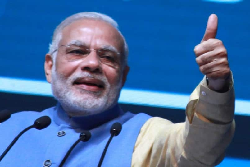 PM Narendra Modi has more followers on Instagram than US President Donald Trump