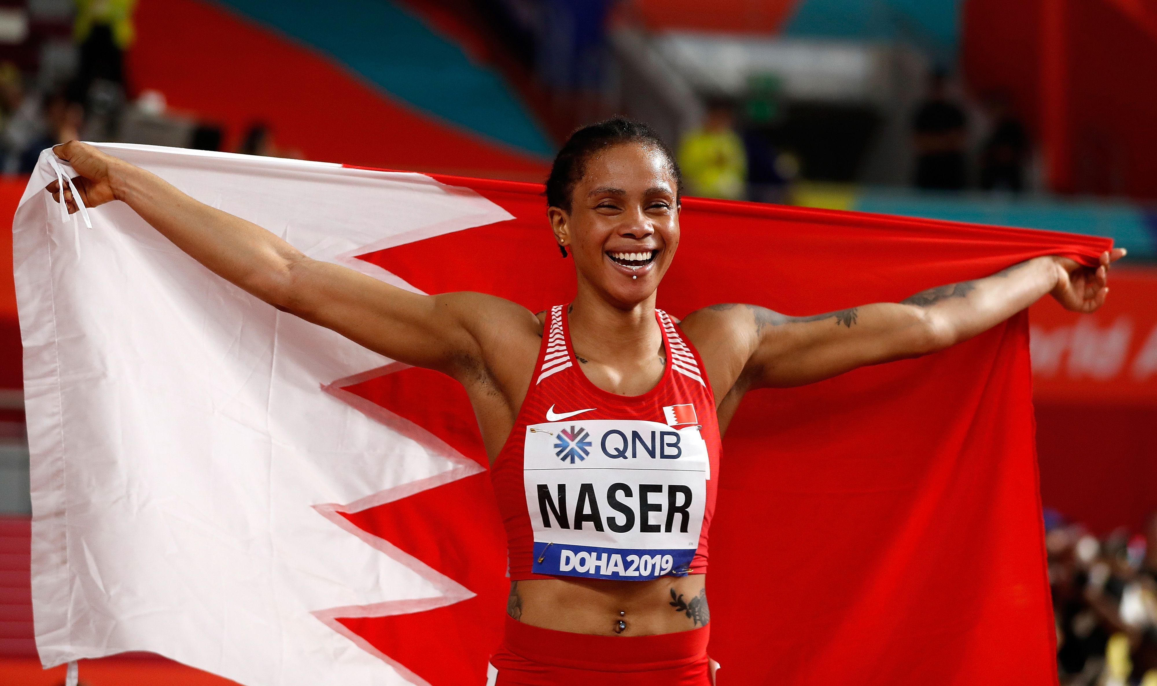 World Athletics Championship, World Athletics Championship latest news, World Athletics Championship Schedule, 400m record, women 400m record, Salwa Eid Naser, Shaunae Mille-Uibo