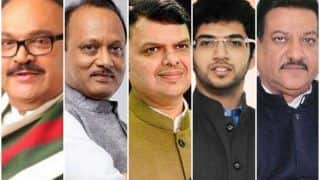 Maharashtra Assembly Elections 2019: From Devendra Fadnavis to Aaditya Thackeray, Here's a Look at the Star Candidates