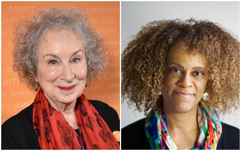 Margaret Atwood and Bernardine Evaristo Named Joint Winners of 2019 Booker Prize