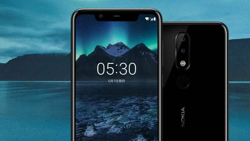 Nokia 5.1 Plus, Nokia 3.1 updates rolling out with October 2019 Android security patch