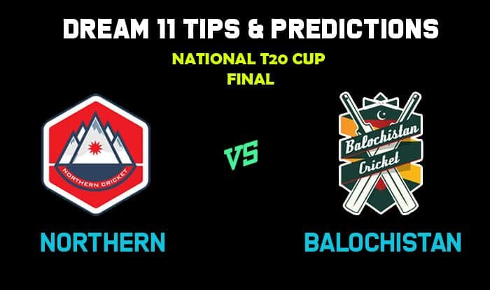 NOR vs BAL Dream11 Team, Northern vs Balochistan Dream11 Prediction, Northern vs Balochistan Dream11 Team Player List, BTW Dream11 Team Player List, SIN Dream11 Team Player List, Dream11 Guru Tips, Online Cricket Tips, Northern vs Balochistan Northern vs Balochistan, Cricket Tips And Predictions – NOR vs BAL, Cricket Fantasy Tips