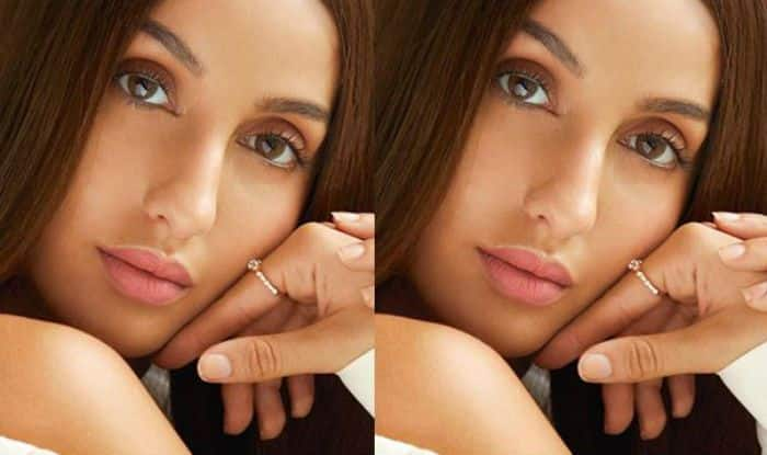 Nora Fatehi's Closeup Picture is a Sight For Sore Eyes- Take a Look