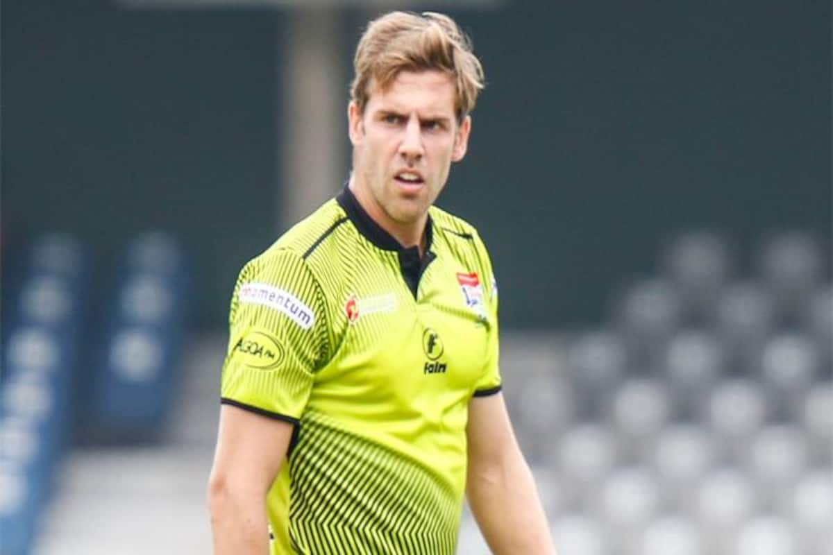India vs South Africa, 2nd Test: Who is Anrich Nortje - South Africa