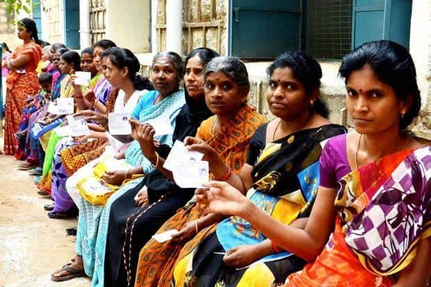 Tamil Nadu Bypoll Results 2019: AIADMK Wins Both Vikravandi and Nanguneri With Huge Margins