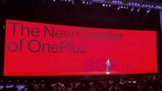 OnePlus फिलहाल नहीं बनाएगा फोल्डेबल स्मार्टफोन, 5G टेक्नोलॉजी पर करेगा फोकस