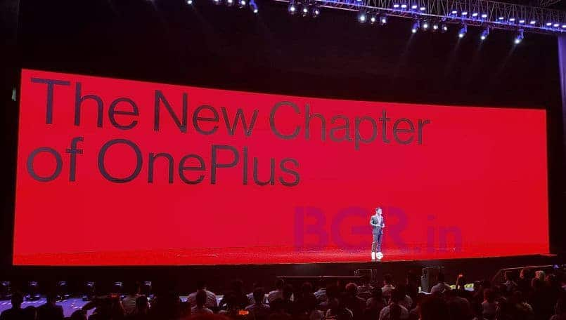 OnePlus does not plan to launch a foldable smartphone; to focus on 5G for 2020: CEO Pete Lau