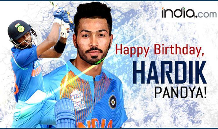 Hardik Pandya, Hardik Pandya stats, Hardik Pandya latest news, Hardik Pandya birthday, Hardik Pandya instagram, hardik pandya news, hardik pandya twitter, hardik pandya gf, hardik pandya girlfriend, hardik panadya hot pics, hardik pandya photos, indian cricket team, hardik pandya