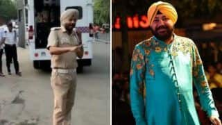 Chandigarh Cop's 'Bolo Ta Ra Ra' Rendition to Curb Traffic Gets Epic Response, Daler Mehndi Too Takes Notice