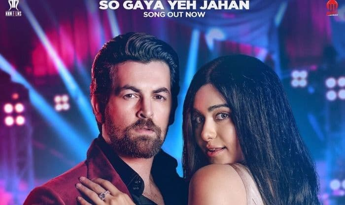 So Gaya Yeh Jahan song from Bypass Road featuring Neil Nitin Mukesh and Adah Sharma out