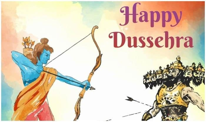 Dusshera 2019