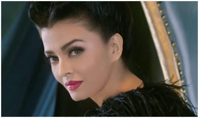 Aishwarya Rai Bachchan lends her voice to Hindi version of Angelina Jolie's Maleficent: Mistress Of Evil