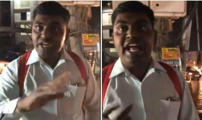 Viral Video: Bengaluru Man Stops Woman For Wearing Shorts, Ask Her to Follow 'Indian Rules' And 'Wear Proper Clothes'