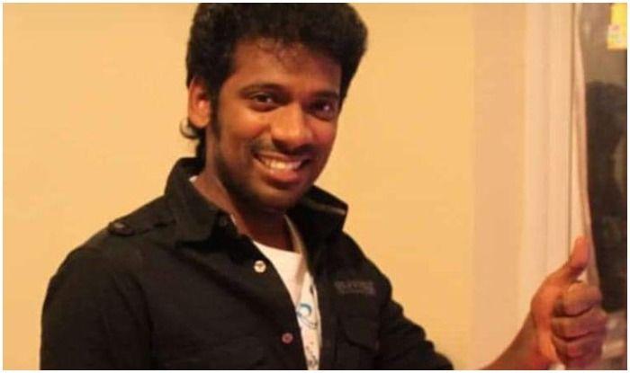 Tamil actor Mano dies in car accident