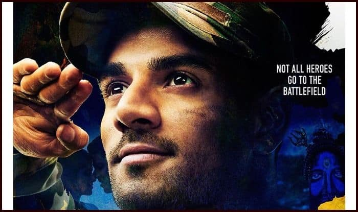 Sooraj Pancholi drops new poster of Satellite Shankar