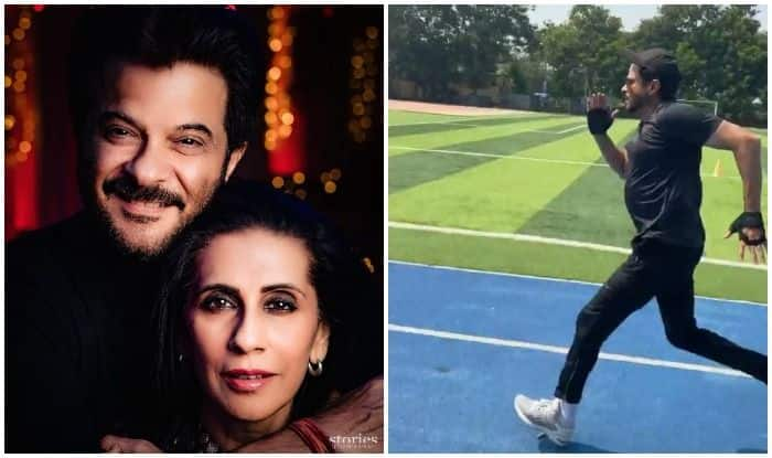 Anil Kapoor's romantic message for wife Sunita Kapoor on Karva Chauth sets fans and Bollywood gushing