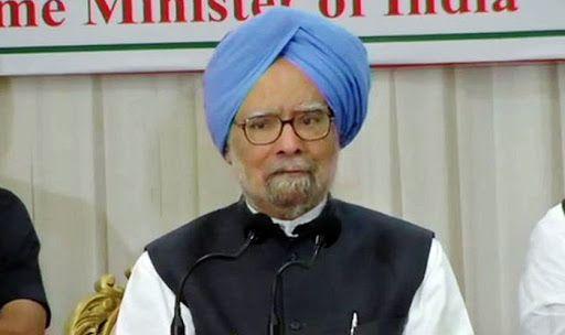 Maharashtra Assembly Election 2019: BJP Model Utterly Failed, Blaming Won't Fix Economy, Says Former PM Manmohan Singh