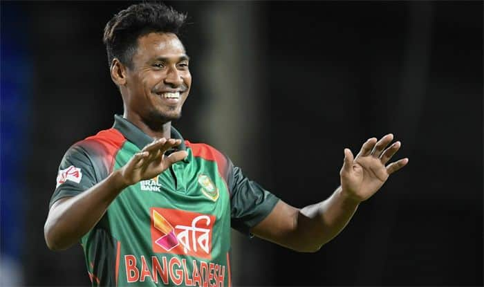 Mustafizur Rahman's Selection For India Tour Subjected to Fitness