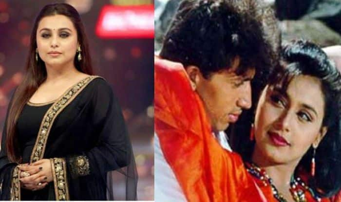 "Rani Mukerji Remembers Debut Film ""Raja Ki Aayegi Baarat"", Says Dad Had Bypass Surgery on The Day of Its Release"