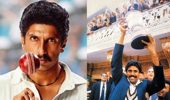 Ranveer Singh Broke Down While Lifting The Real World Cup Trophy During '83 Shoot – Kabir Khan Reveals All