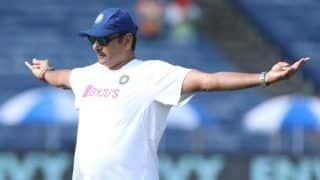 To Hell With The Pitch, We Need To Take 20 Wickets Whether It's Mumbai, Melbourne Or Johannesburg: Ravi Shastri