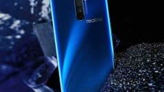 Realme X2 Proस्मार्टफोन का हेंड्स ऑन वीडियो सामने आया, डिजाइन और स्पेसफिकेशंस लॉन्च से पहले हुए लीक