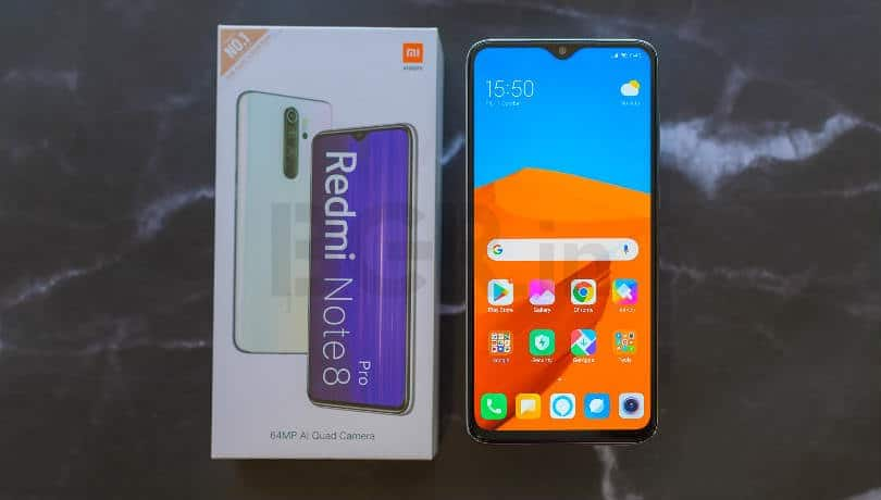 Xiaomi Redmi Note 8, Redmi Note 8 Pro to go on sale today at 12PM: Price, specifications, features