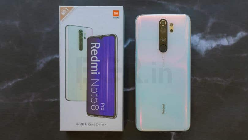 Xiaomi Redmi Note 8, Redmi Note 8 Pro second sale at 12PM tomorrow: Price, Specifications and Availability