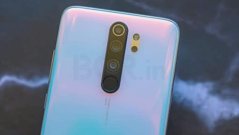 Xiaomi Redmi Note 8, Redmi Note 8 Pro with quad cameras to go on first sale today: Price, features and more