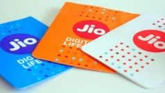 Reliance Jio Discontinues 4 Recharge Plans, But Other Jio Phone Plans Are Still Available | Check Details