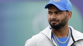 From Ravi Shastri's 'Will Back Him to The Hilt' Comment to Getting Dropped, Rishabh Pant Should Feel Hard Done By
