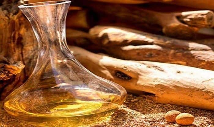 Suffering From Stress And Low Libido? Sandalwood Essential Oil May Help