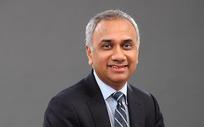 'Why Can't he Relocate to Bengaluru From Mumbai,' Another Staffer Slams Infosys CEO Salil Parekh