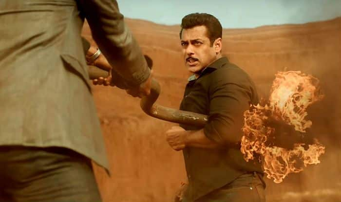 Salman Khan: Dabangg 3 is Biggest of The Lot, it Has More Than Just Masala