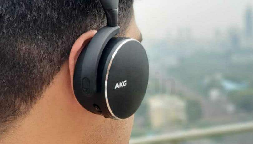 AKG Y500 Wireless Headphones Review: Your companion for long travels