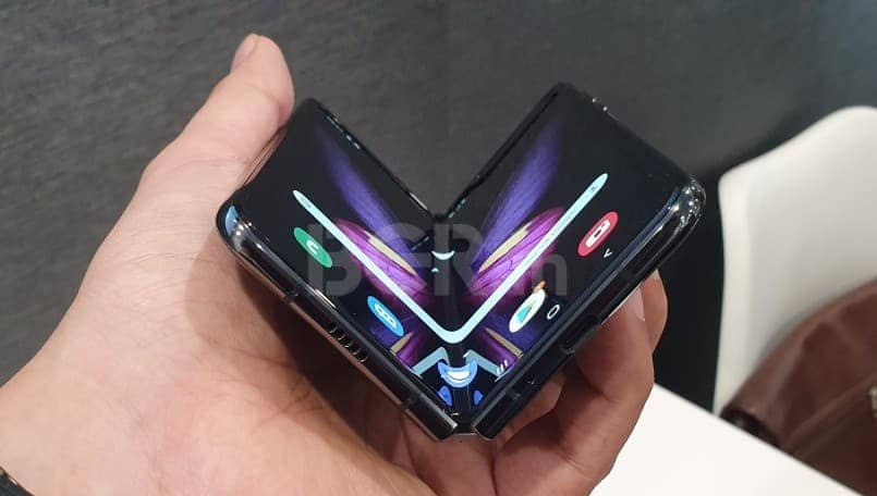 Samsung Galaxy Fold goes on pre-booking in India: Check price, offers, specifications